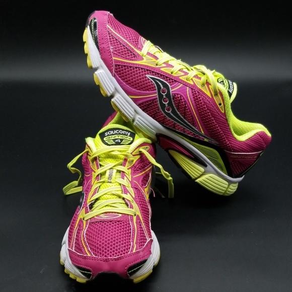 25a3711f Saucony Shoes | Ignition 4 Iv Women | Poshmark